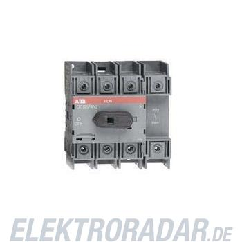 ABB Stotz S&J Lasttrennschalter OT125F4N2