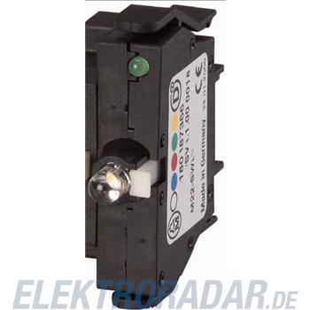 Eaton Funktionselement M22-SWD-K11LEDC-W