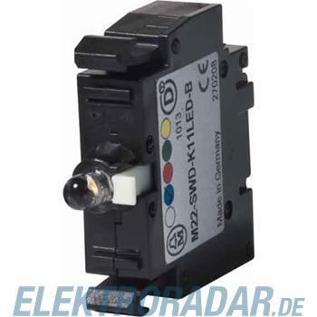 Eaton Funktionselement M22-SWD-K11LED-W