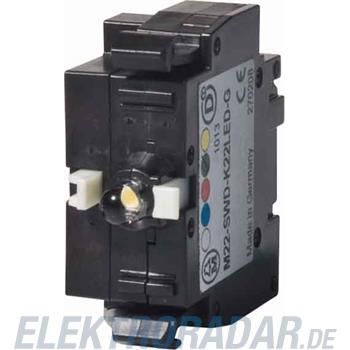 Eaton Funktionselement M22-SWD-K22LED-B