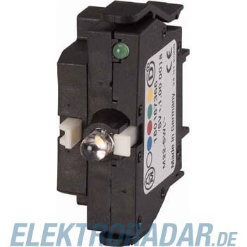 Eaton Funktionselement M22-SWD-K22LEDC-W