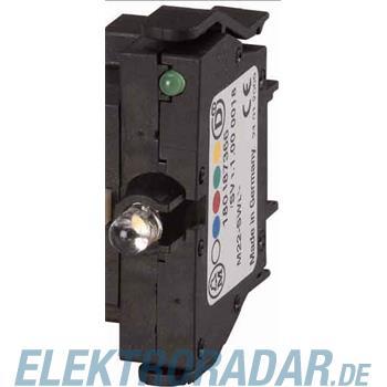 Eaton Funktionselement M22-SWD-LEDC-W