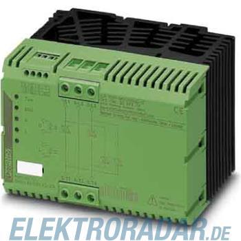 Phoenix Contact Halbleiter-Wendeschütz ELR W2+1-24 #2297374