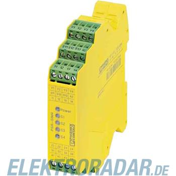 Phoenix Contact Schnittstellenmodul PSR-SPP-24DC/SIM4