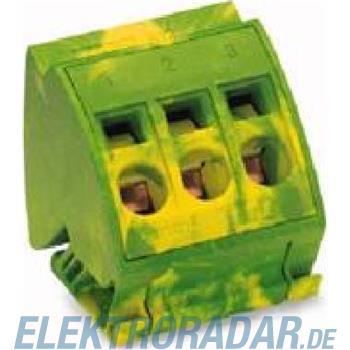 WAGO Kontakttechnik PE-Sammelschienenblock 812-110