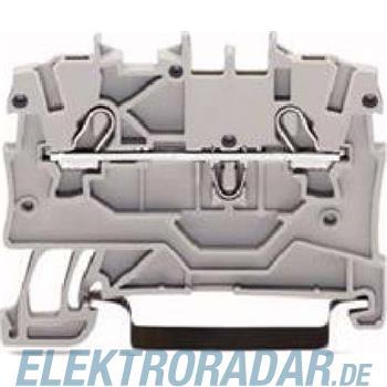 WAGO Kontakttechnik 2L-Durchgangsklemme 2000-1205