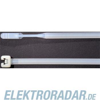 HellermannTyton Kabelbinder-Paket 905-78027