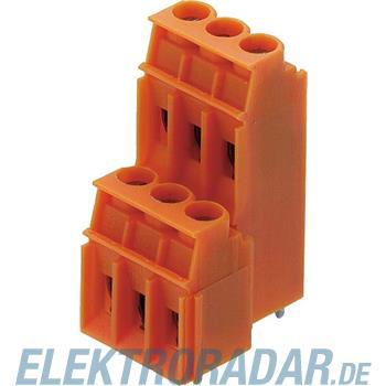Weidmüller Leiterplattenklemme LP2N5.08 #1596460000