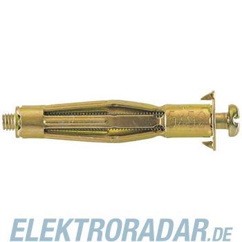 Fischer Deutschl. Hohlraum-Metalldübel HM 6x65 S