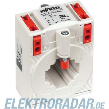 WAGO Kontakttechnik Aufsteck-Stromwandler 855-0301/0200-0501