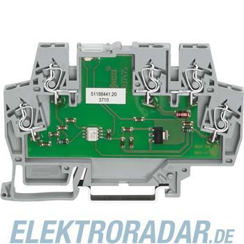 WAGO Kontakttechnik Optokoppler-Klemme 859-708