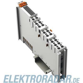 WAGO Kontakttechnik Potentialvervielfältig.-Kl 750-1605