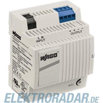 WAGO Kontakttechnik Stromversorgung 787-1014