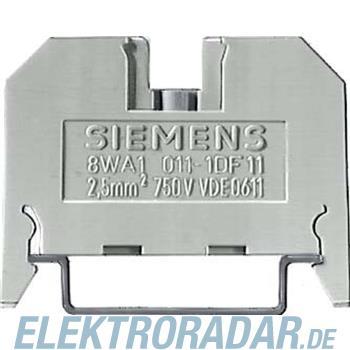 Siemens DURCHGANGSKLEM. THERMOPLAS 8WA1011-1BF21