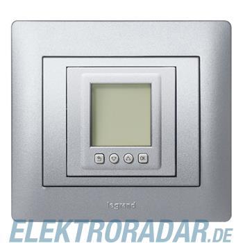 Legrand 781050 Einsatz Zeitschaltuhr 3-Leiter Galea ultraweiss