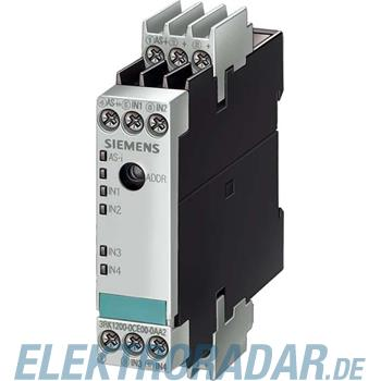 Siemens AS-Interface Kompaktmodul 3RK2200-0CQ20-0AA3