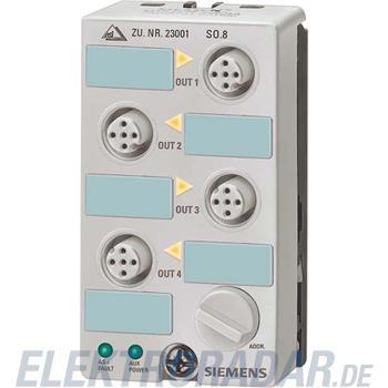 Siemens AS-Interface Kompaktmodul 3RK2400-1BQ200AA3