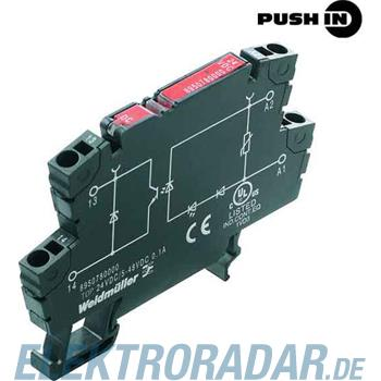 Weidmüller Solid-State-Relais TOP120VAC/48VDC0,1A