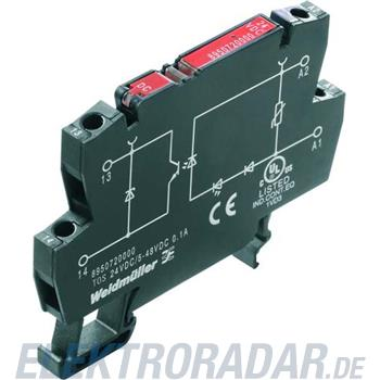 Weidmüller Solid-State-Relais TOS220VDC/48VDC0,1A