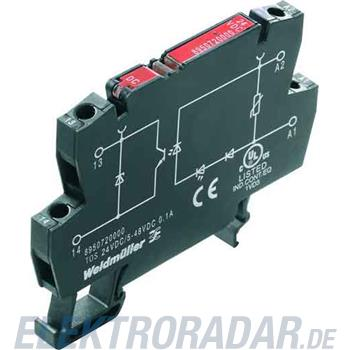 Weidmüller Solid-State-Relais TOS230VAC/48VDC0,5A