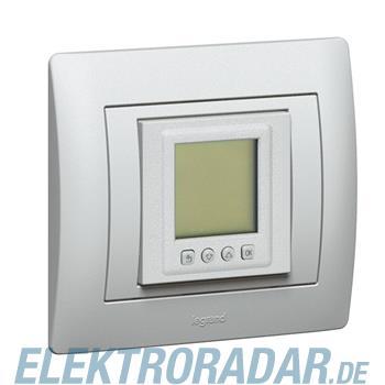 Legrand 781350 Einsatz Zeitschaltuhr 3-Leiter Galea soft aluminiu