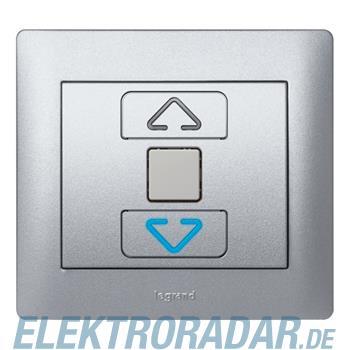 Legrand 781382 Wippe Jalousie mit IR-Fenster für Funk-Steuerung G