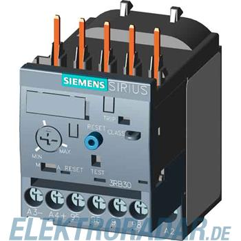Siemens Überlastrelais S00 3RB3016-1NB0