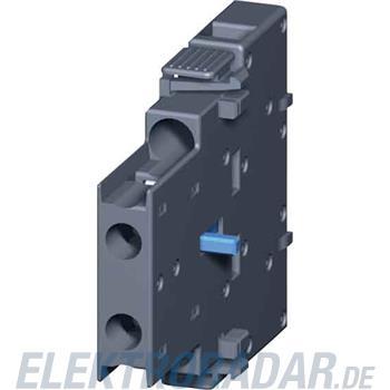 Siemens Hilfsschalterblock 3RH2911-1DA20