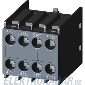 Siemens Hilfsschalterblock 3RH2911-1HA22