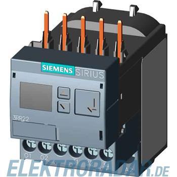 Siemens Überwachungsrelais 3RR2241-1FW30