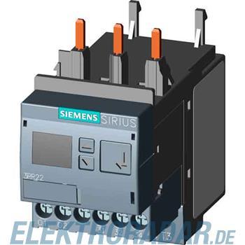 Siemens Überwachungsrelais 3RR2242-1FW30