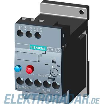 Siemens Überlastrelais S00 3RU2116-1GB1