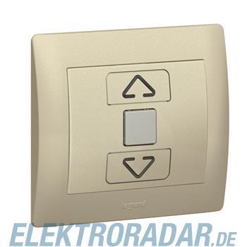 Legrand 781482 Wippe Jalousie mit IR-Fenster für Funk-Steuerung G