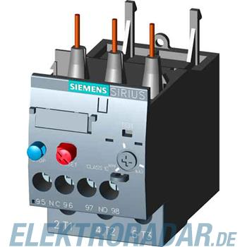 Siemens Überlastrelais S0 3RU2126-4NB0
