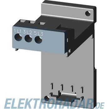 Siemens Einzelaufstellungsträger 3RU2916-3AA01