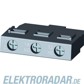 Siemens Hilfsschalter 3RV2901-1D