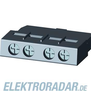 Siemens Hilfsschalter 3RV2901-1F