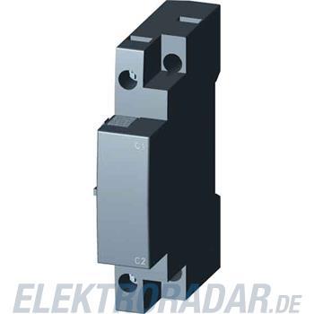Siemens Unterspannungsauslöser 3RV2902-1AV0