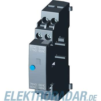 Siemens Meldeschalter 3RV2921-1M