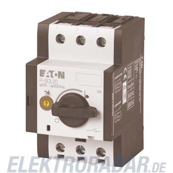 Eaton DC-Lasttrennschalter P-SOL30