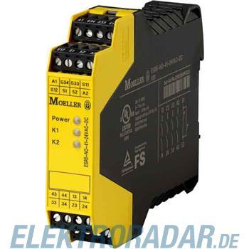 Eaton Sicherheitsrelais ESR5-NO-41-24VAC-DC