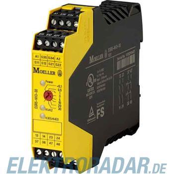Eaton Sicherheitsrelais ESR5-NV3-30