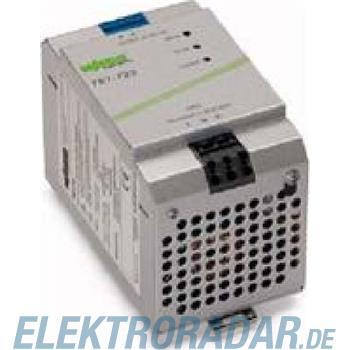 WAGO Kontakttechnik Stromversorgung 787-722