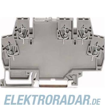 WAGO Kontakttechnik Elektronikgehäuse 859-110