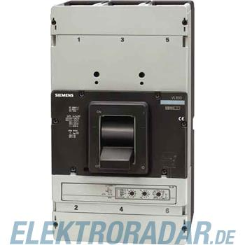 Siemens Leistungsschalter VL1250N 3VL7710-1SB36-0AA0