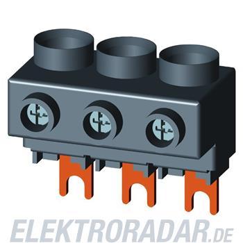 Siemens 3Ph.-Einspeiseklemme 3RV2925-5AB