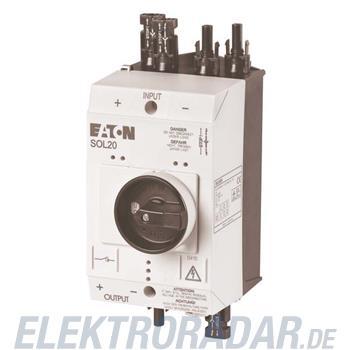 Eaton DC-Lasttrennschalter SOL30/2MC4
