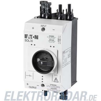 Eaton DC-Lasttrennschalter SOL30/2MV