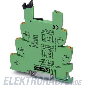 Phoenix Contact PLC-Grundklemme PLC-BPT-12DC/21