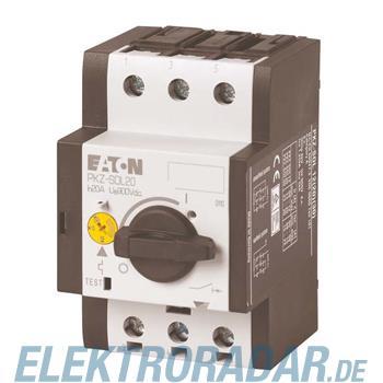 Eaton DC-Strangschutzschalter PKZ-SOL30